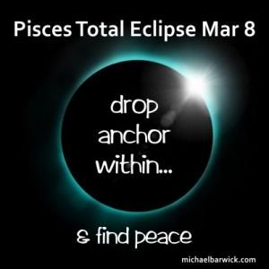 Pisces Eclipse 2016
